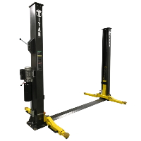 Brand New Titan PREMIER Series 9,000lb Floorplate 2-Post Lift - HD2P-9KFP