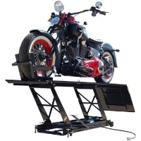 Automotive Titan 1000L Motorcycle Lift