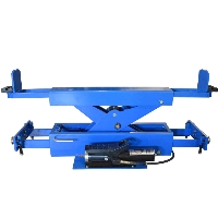 Automotive Titan 6,000 lb Rolling Bridge Car Vehicle Jack
