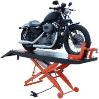 Automotive Titan 1000D Motorcycle Lift