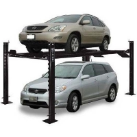 Automotive Titan SDPL-7000 4-Post Car Vehicle Lift