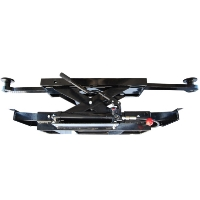 Automotive Titan SJ-35 Sliding Bridge Car Vehicle Jack