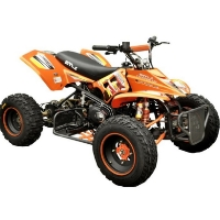 125cc Typhoon ATV