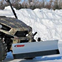 High Quality SnowSport All Terrain ATV/UTV 78 inch Plow Blade