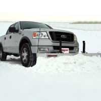 Snow Sport HD Snow Plow