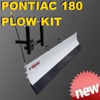 Pontiac 180 Utility Plow