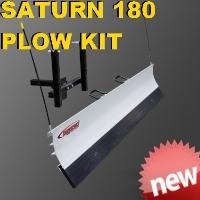 Saturn 180 Utility Plow