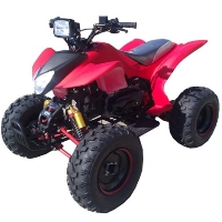 150cc Type R 4-Stroke Fully Automatic ATV