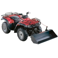 High Quality Swisher Universal ATV/UTV Mounting Kit & Dump Bucket Kit