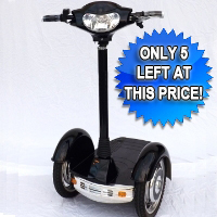 350W Personal Electric Seg Scooter Transporter Scooter