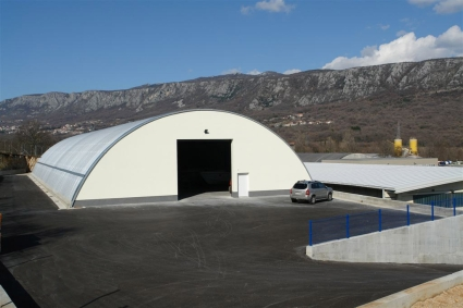 42 x 60 x 20 steel metal arch quonset storage building solutioingenieria Image collections