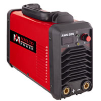 MMA 230V/200Amp Welding Machine