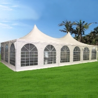 High Quality 13x13 EZ Pop Up Tent Instant Canopy Shade