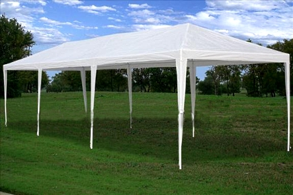 & 10u0027x30u0027 White Party Wedding Canopy Tent