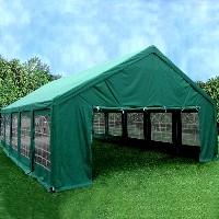 32'x20' Green Heavy Duty Party Wedding Tent Canopy Carport