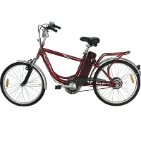 Brand New Electric Bike Navigator Urban Street Bicycle