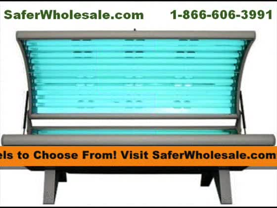 Wondrous Introducing The Grande 16 Tanning Bed Gmtry Best Dining Table And Chair Ideas Images Gmtryco